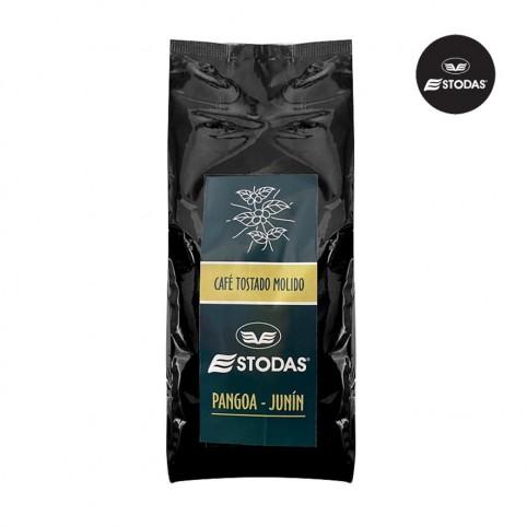CAFE 500G BLACK