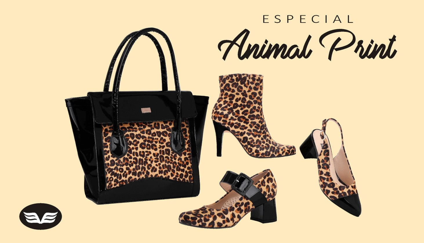 Bodegón Animal Print